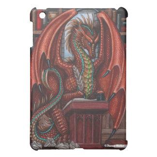 ドラゴンの作家のiPadの場合 iPad Mini カバー