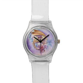 ドラゴンの夢 腕時計