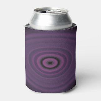 ドラゴンの目の紫色 缶クーラー
