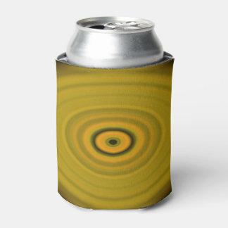 ドラゴンの目の黄色 缶クーラー