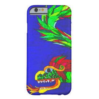 ドラゴンの箱 BARELY THERE iPhone 6 ケース