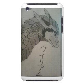 ドラゴンの箱 Case-Mate iPod TOUCH ケース