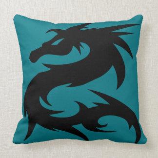 ドラゴンの装飾用クッション クッション