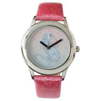 ドラゴンの魔法 腕時計