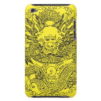 ドラゴンパターン11 Case-Mate iPod TOUCH ケース