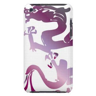 ドラゴンパターン19 Case-Mate iPod TOUCH ケース
