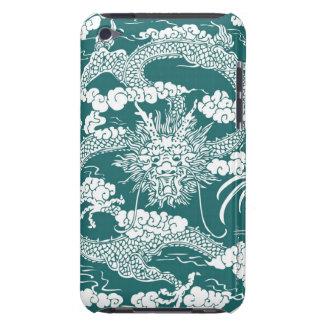 ドラゴンパターン20 Case-Mate iPod TOUCH ケース
