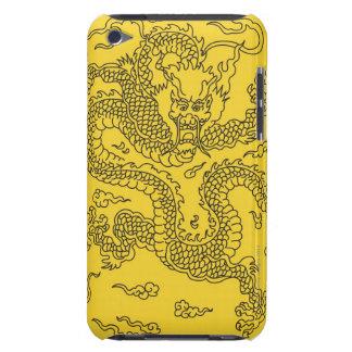 ドラゴンパターン2 Case-Mate iPod TOUCH ケース