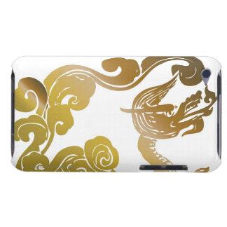 ドラゴンパターン5 Case-Mate iPod TOUCH ケース