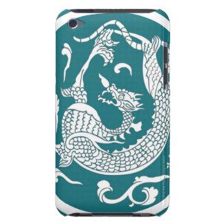 ドラゴンパターン8 Case-Mate iPod TOUCH ケース