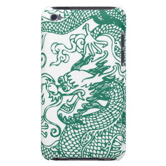 ドラゴンパターン9 Case-Mate iPod TOUCH ケース