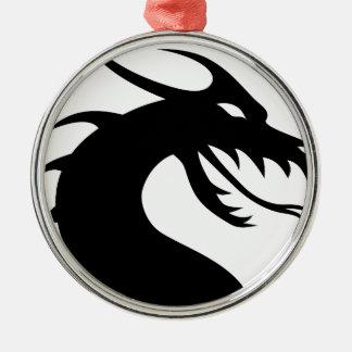 ドラゴンモンスター メタルオーナメント