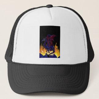 ドラゴン1 キャップ