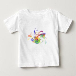 ドラゴン1 ベビーTシャツ