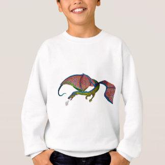 ドラゴン スウェットシャツ