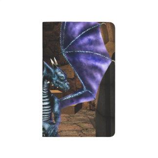 ドラゴン ポケットジャーナル