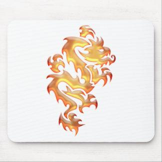 ドラゴン マウスパッド
