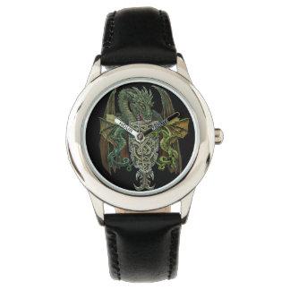 ドラゴン 腕時計