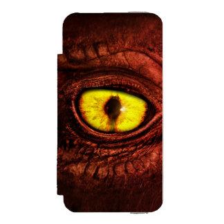 ドラゴン INCIPIO WATSON™ iPhone 5 ウォレット ケース