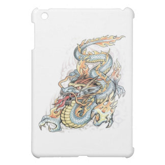 ドラゴン iPad MINI CASE