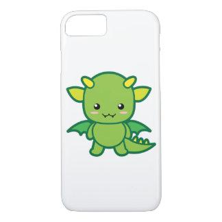 ドラゴン iPhone 8/7ケース
