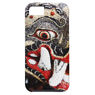 ドラゴン iPhone SE/5/5s ケース