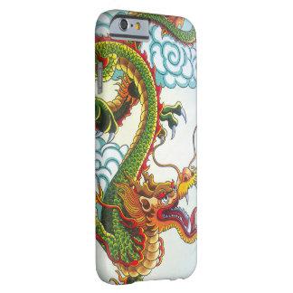 """""""ドラゴンiPhone6ケース"""" Barely There iPhone 6 ケース"""