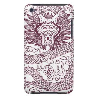 ドラゴンpern 18 Case-Mate iPod touch ケース