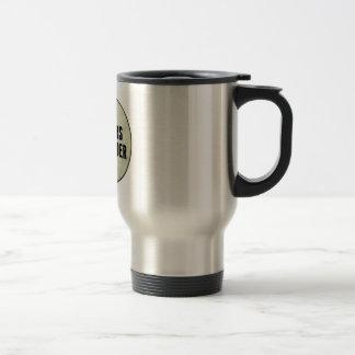 ドラマーの強打の堅いタンブラーのコーヒー・マグ トラベルマグ