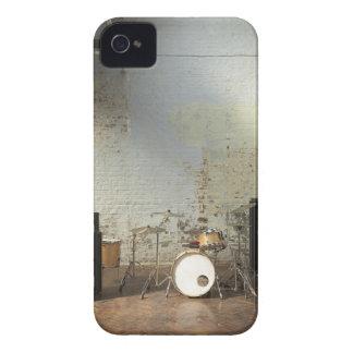 ドラムキット Case-Mate iPhone 4 ケース