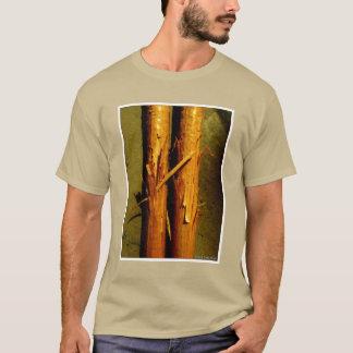 ドラムスティック Tシャツ