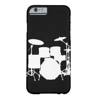 ドラム BARELY THERE iPhone 6 ケース