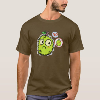 ドリアンのTシャツ Tシャツ