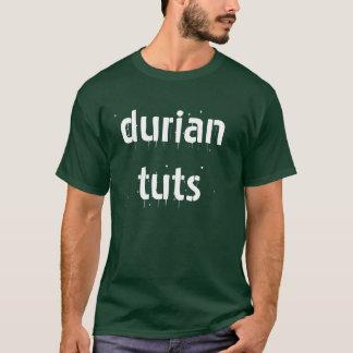 ドリアンのtuts tシャツ