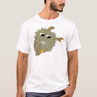 ドリアンは愛です Tシャツ