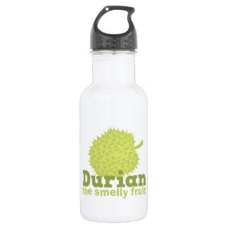 ドリアン臭いフルーツ(東南アジアから) ウォーターボトル
