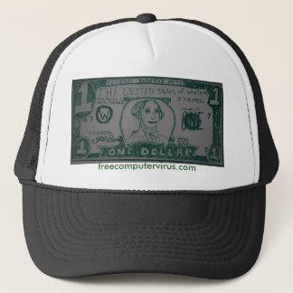 ドル札 キャップ