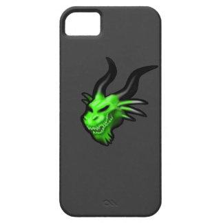 ドレークのネオン例 iPhone SE/5/5s ケース