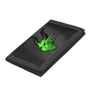 ドレークのネオン財布