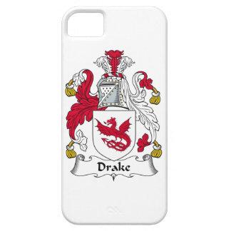 ドレークの家紋 iPhone SE/5/5s ケース