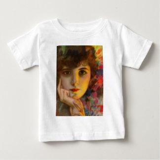 ドロシーフィリップス ベビーTシャツ