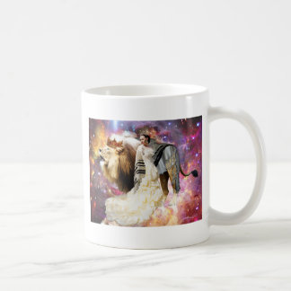 ドロレスのdeveldeによる予言者の芸術のマグ コーヒーマグカップ
