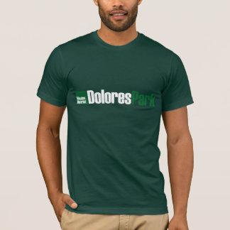 ドロレス公園 Tシャツ