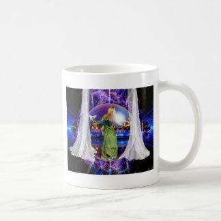ドロレスDeVeldeが作成する予言者の芸術 コーヒーマグカップ