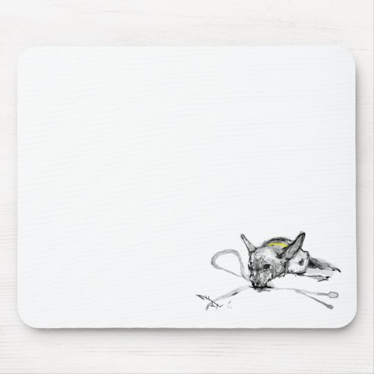 ドローイングマウスパッド マウスパッド