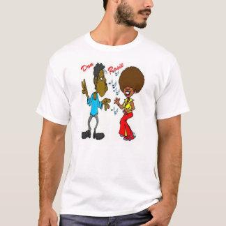 ドンおよびRosie Tシャツ