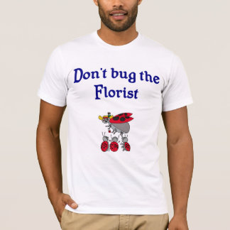 ドンか。tの虫花屋のTシャツ Tシャツ
