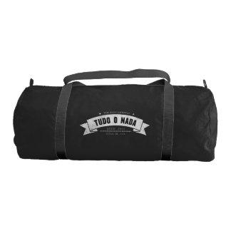 ドンのライフスタイル-体育館のDuffleバッグの野蛮人 ジムバッグ