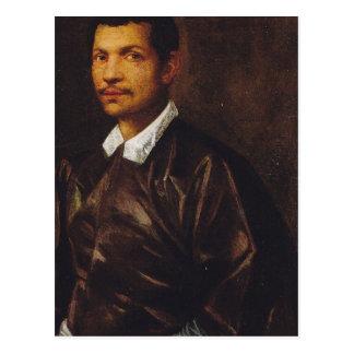 ドンAntonio Manuele de Funta ポストカード