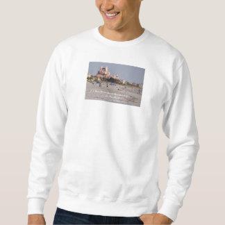 ドンCesarのビーチリゾートおよびスパのStピートのビーチ スウェットシャツ